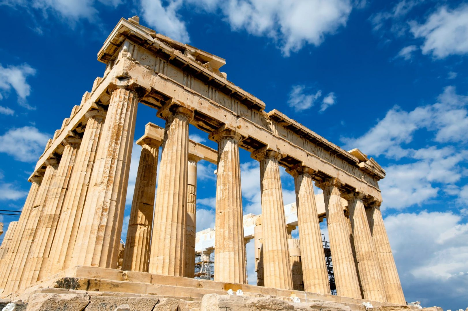 Вся Эллада в одном туре. Самый популярный экскурсионный тур по Греции