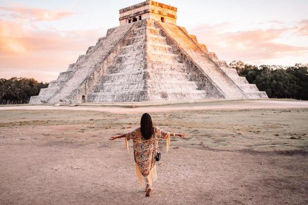 Неделя в Мексике (6 ДНЕЙ/ 5 НОЧЕЙ) – все самое главное, что нужно увидеть в Мексике в первый раз