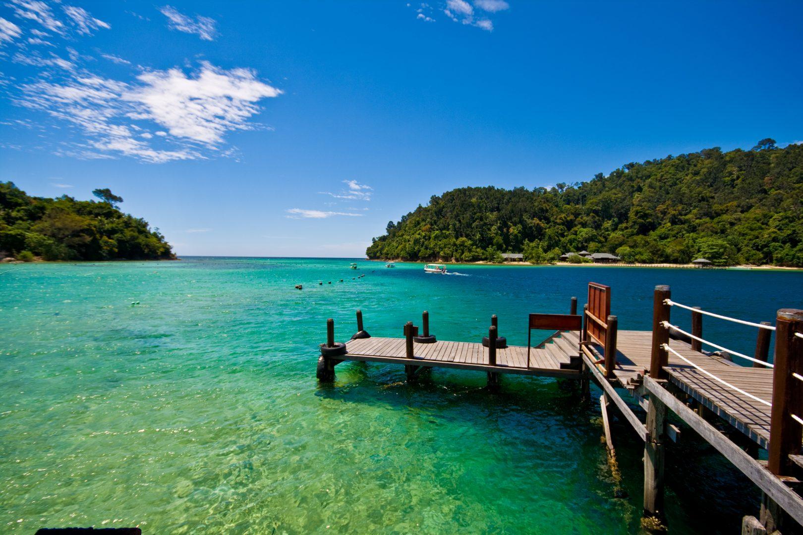 Тур в Куала Лампур + отдых на острове Тиоман