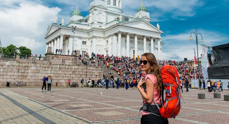 Норвежские Фьорды + Хельсинки  (самый популярный тур 8 дней/7 ночей)