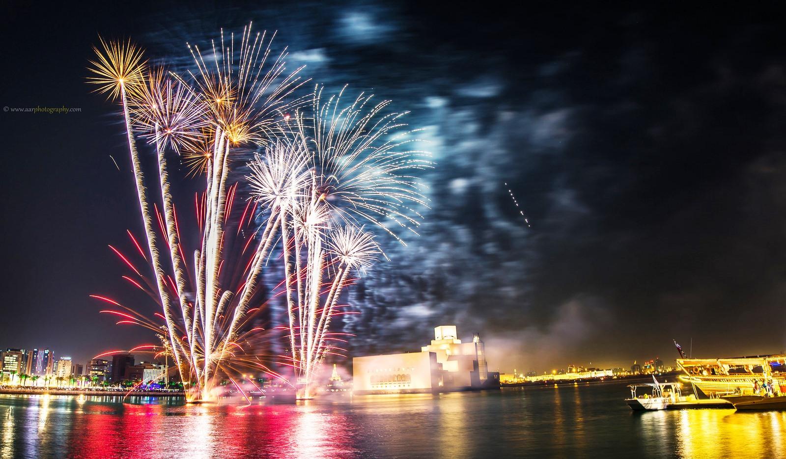 Новый год 2020 в Катаре с перелетом а/кQatar Airways и питанием от 674 долл