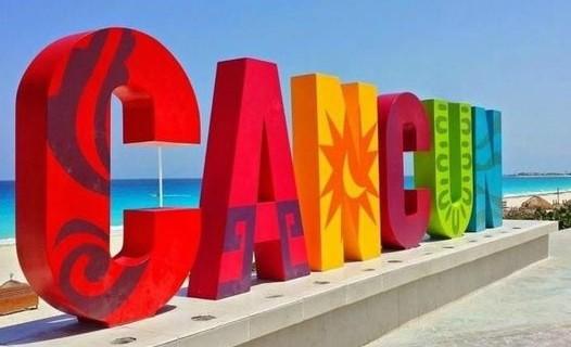 Мексика с перелетом на Turkish Airlines. Отдых на пляжах Канкуна и Ривьеры Майя! Вылеты с 4 ноября!