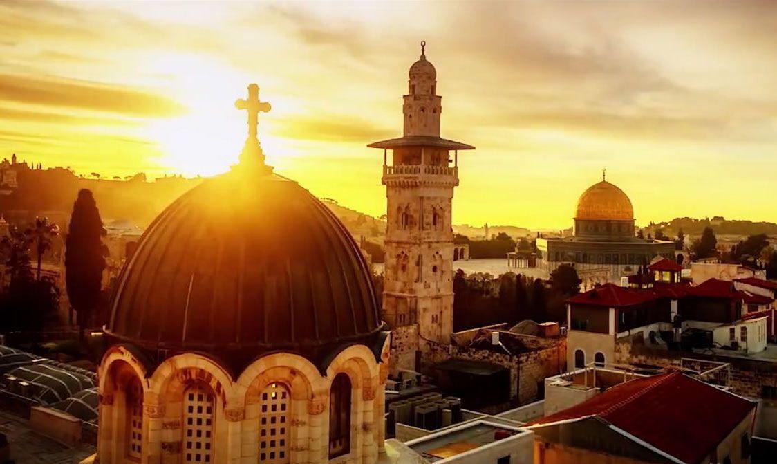 Уикенд в Иерусалиме 5 дней/4 ночи