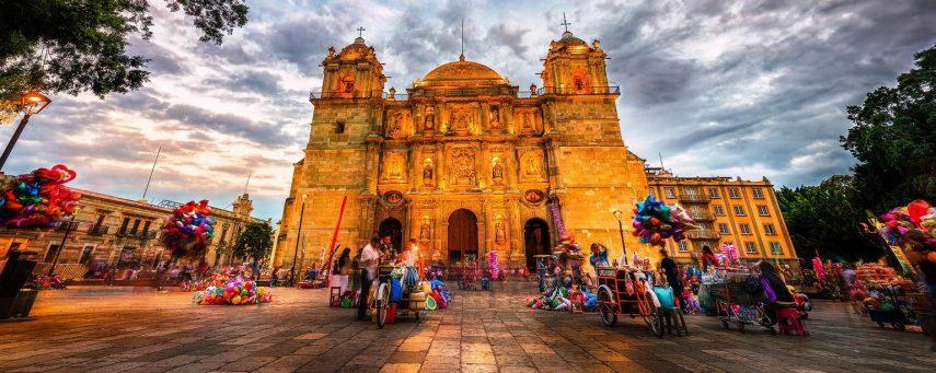 Тайны ягуара – тур в Мексику + Гватемала, Сальвадор, Гондурас