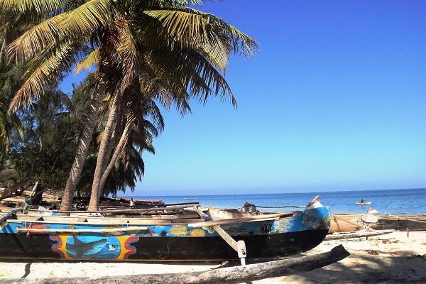 Путешествие по югу Мадагаскара и отдых в Ифати