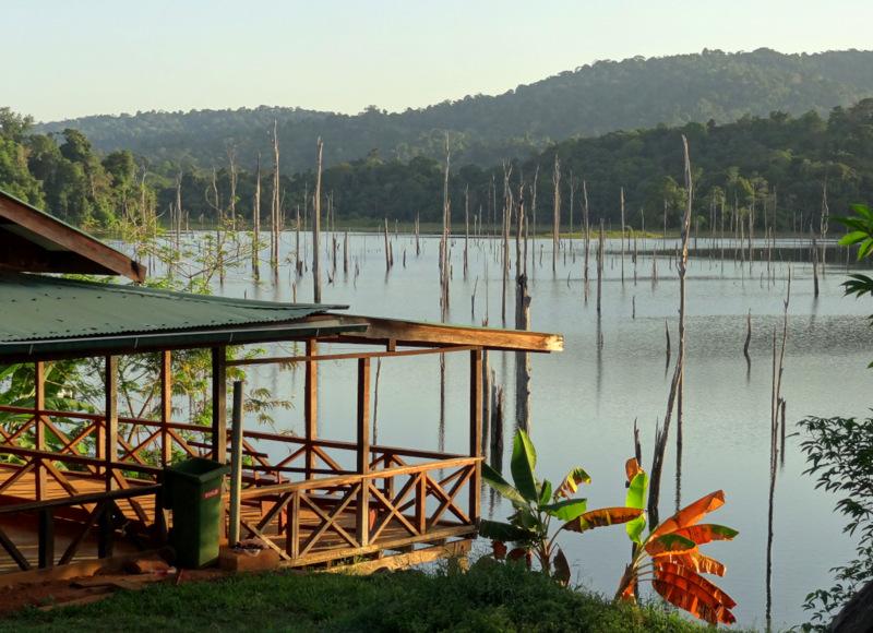 Суринам: Парамарибо + Stone Island