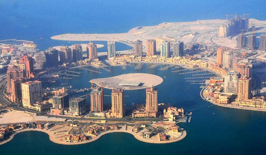 Майские праздники в Катаре с перелетом а/к Qatar Airways и питанием от 503 долл