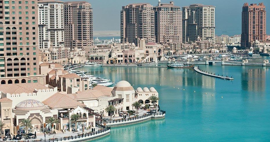 Викенд в Катаре с перелетом а/кQatar Airways и питанием от 526 долл