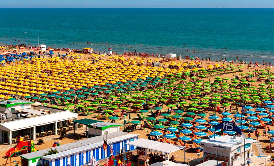Отдых в Римини – лето 2020