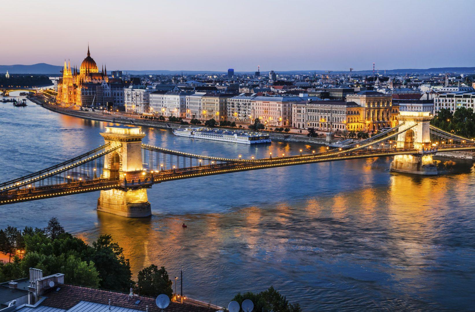 Термальная Венгрия с перелетом, экскурсиями и питанием! По программе «ВСЕ ВКЛЮЧЕНО»