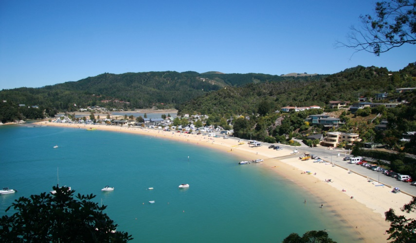 Два Острова: Австралия и Новая Зеландия (индивидуальный тур)
