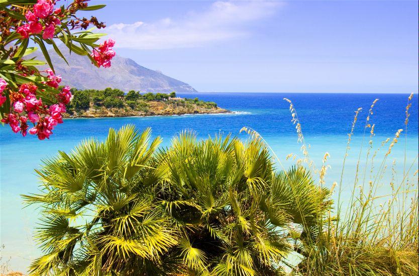 Неделя на о. Сицилия с перелетом и экскурсиями от 704 евро
