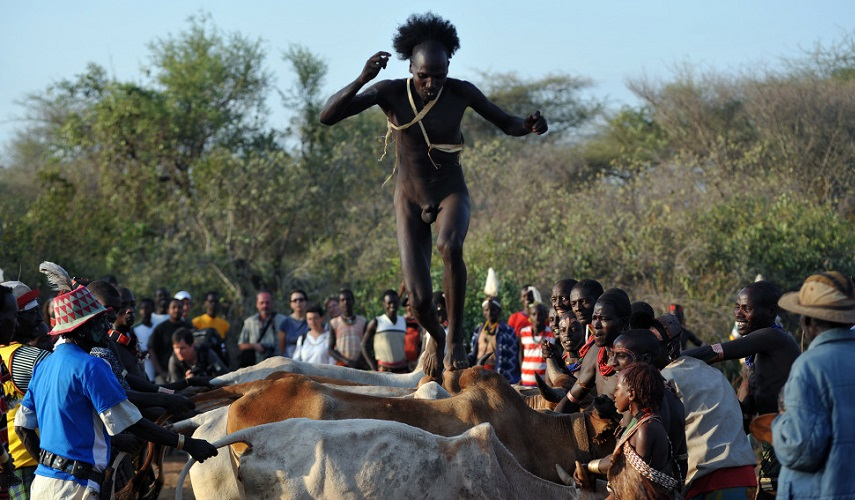 История и культура Эфиопии