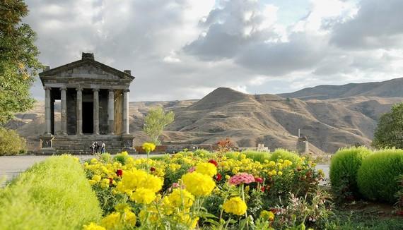 Майские выходные в Ереване (5 дней/4 ночи)