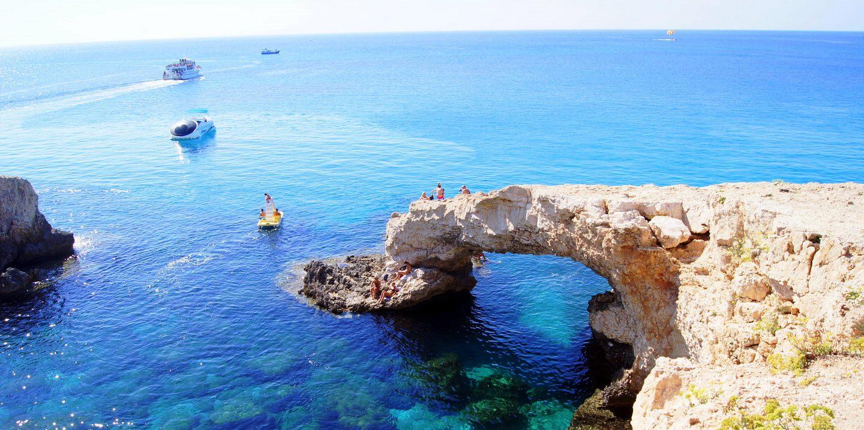 Отдых на Кипре – курорты и развлечения