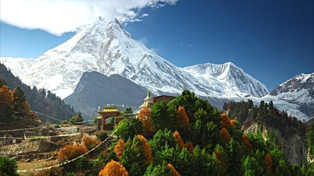 Долина Катманду + Нагаркот – тур в Непал 4 дня