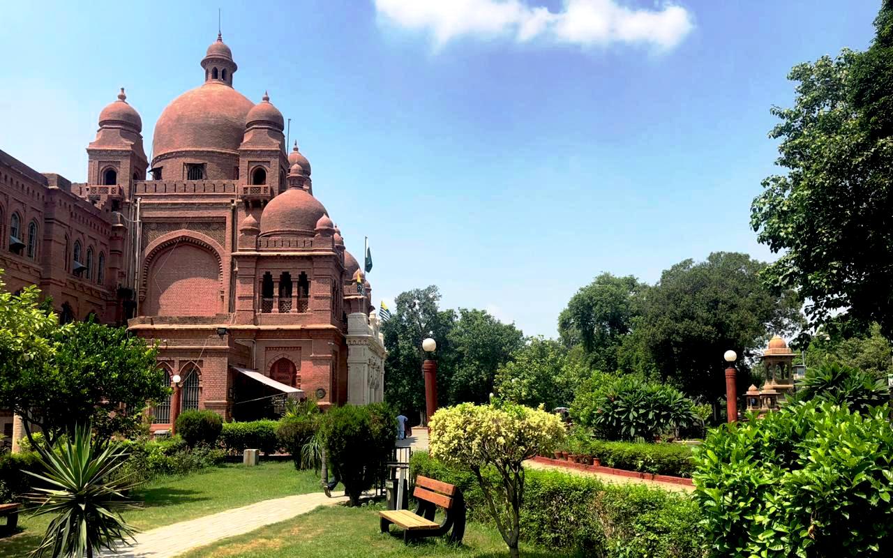 Скрытое наследие – тур в Пакистан из Лахора в Карачи!