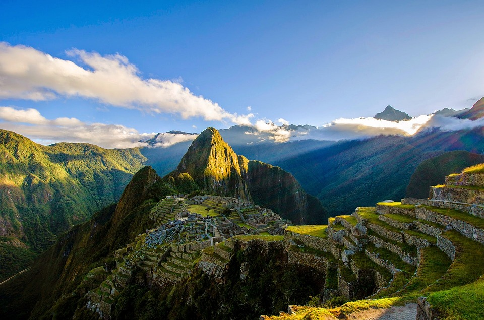 Новый год 2020 в Перу и Боливии: Мачу-Пикчу и Солончак Уюни
