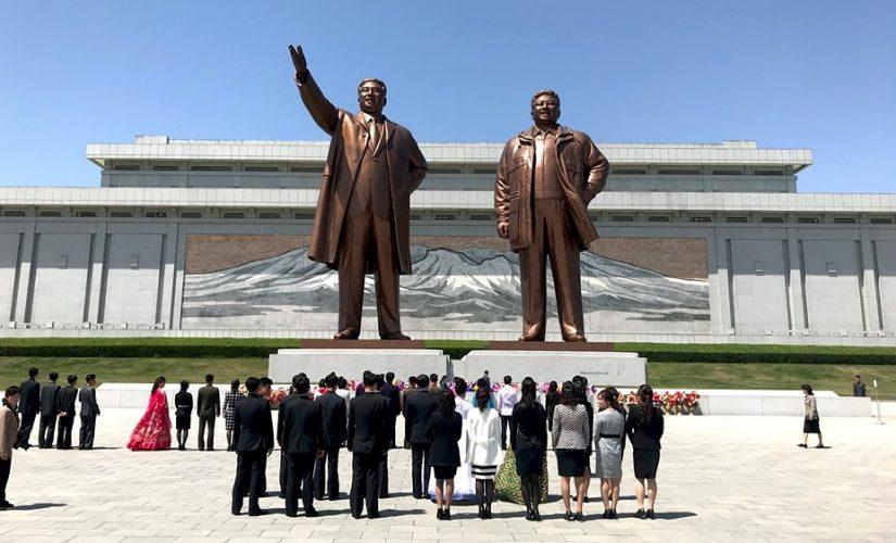 Туры в Северную Корею