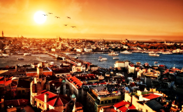 Экскурсионный тур «Великолепный Стамбул» 4 ночи / 5 дней