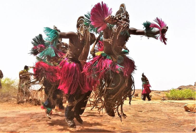 Путешествие по Мали на 2019 год