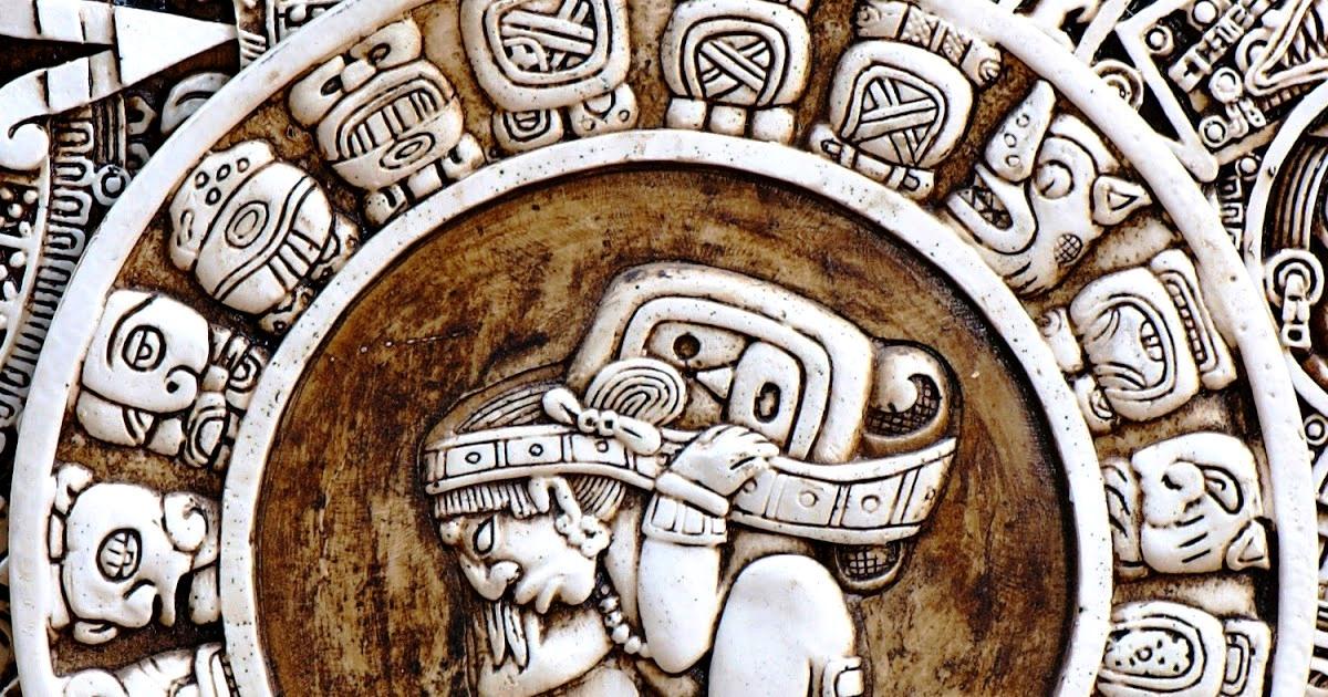 Тайны ацтеков и майя!