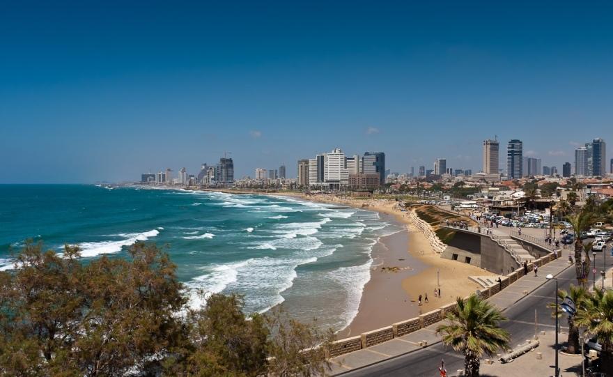 Лучший Weekend в Израиле 4 д/3 н с перелётом и питанием от 452$