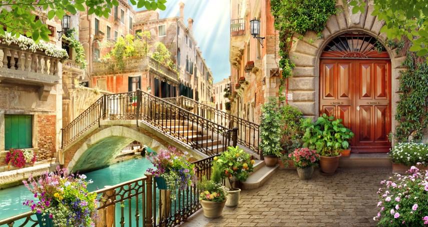 Неделя в Италии за 440 евро с перелетом (а/к Alitalia)