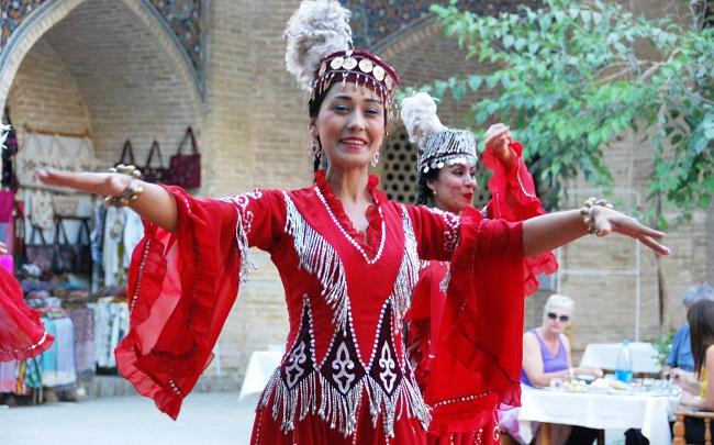 Классический Узбекистан – 5 дней