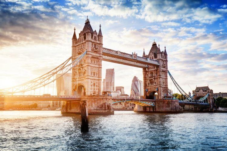 Выходные в Лондоне (5 дней/4 ночи): 2 экскурсии