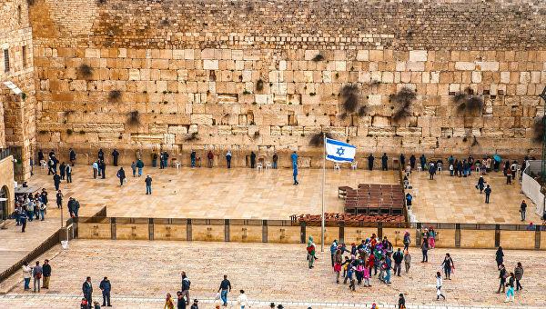 Еврейский Новый год 2019 в неповторимом Иерусалиме