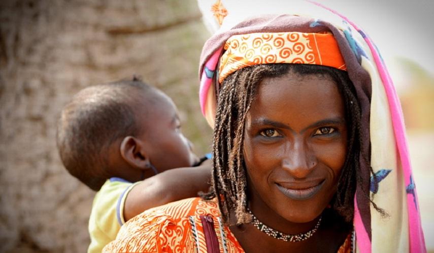 Камерун – голос леса. Приключения и открытия