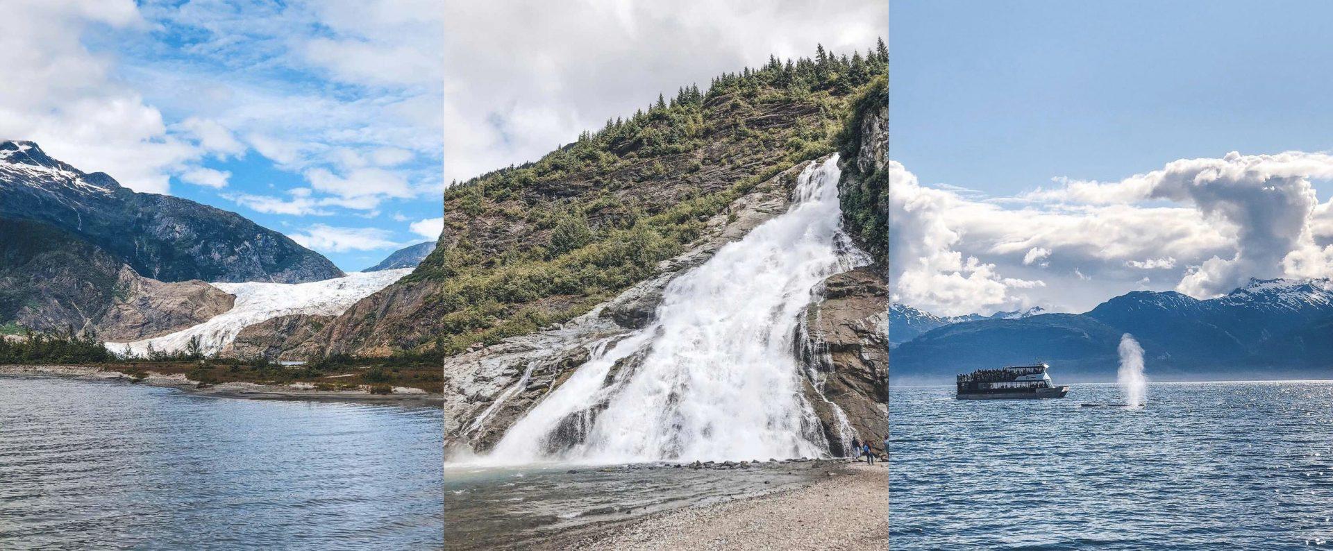 Полный тур на Аляску из Киева