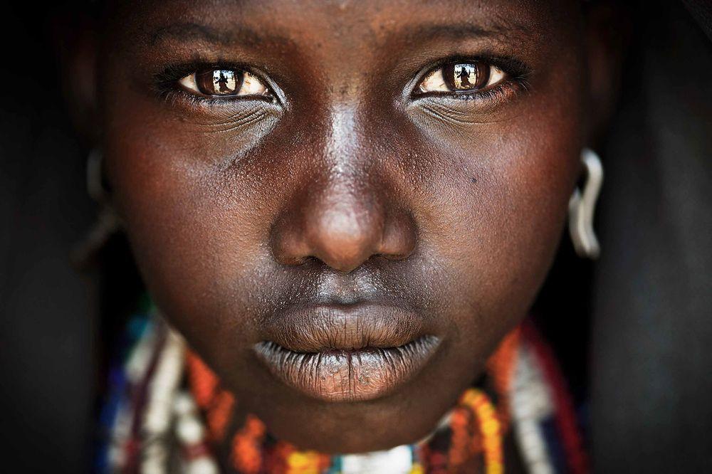 Путешествие с Калипсо в Эфиопию, Джибути и Сомалиленд