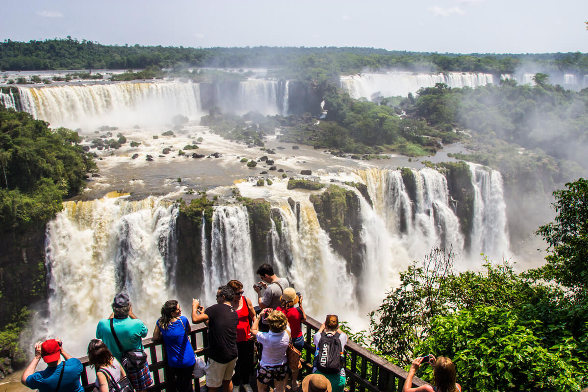 Экспресс Бразилия 2020: Рио-де-Жанейро и водопады Игуасу