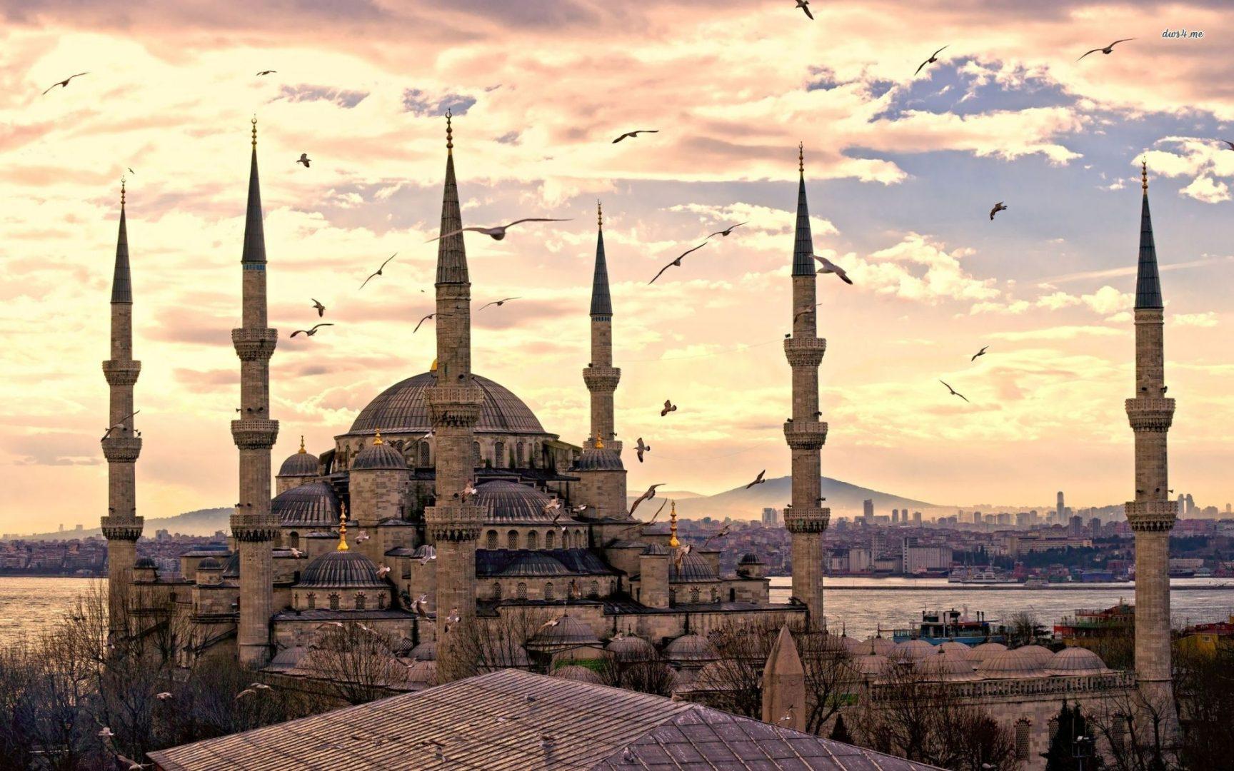NEW! Таємнича Анатолія + Стамбул (понеділок)