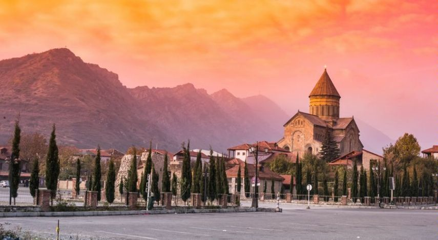 Выходные в Грузии – самый насыщенный тур