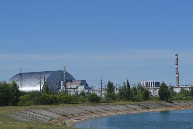 Excursion to Chernobyl abandoned zone and Prypyat! 1-day tour