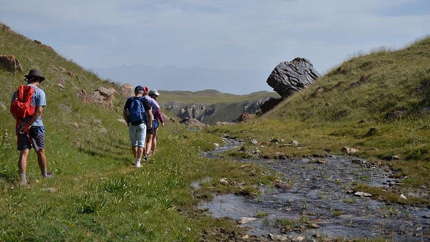 Курортный Памир – гарантированный тур в Кыргызстан