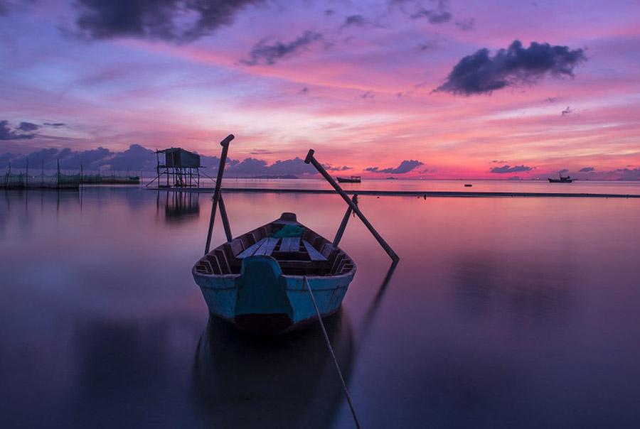 Каникулы во Вьетнаме + отдых на острове Фукуок (гарантированный групповой тур)