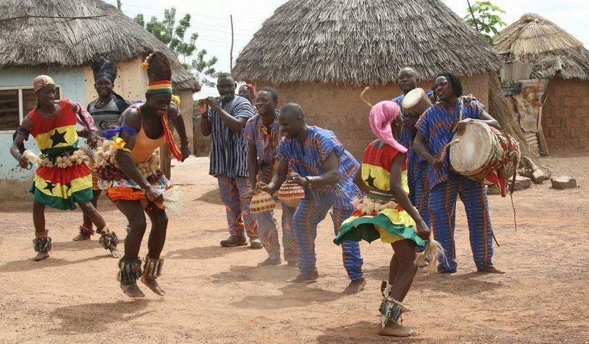 Гана и Кот-д'Ивуар