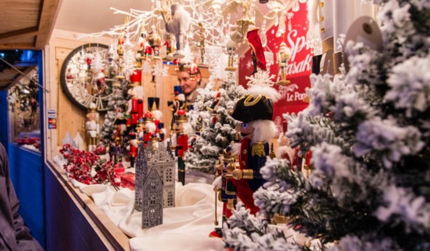 Авиа тур на Новый год в Вильнюсе! ВСЕ ВКЛЮЧЕНО! Раннее бронирование от 392 евро