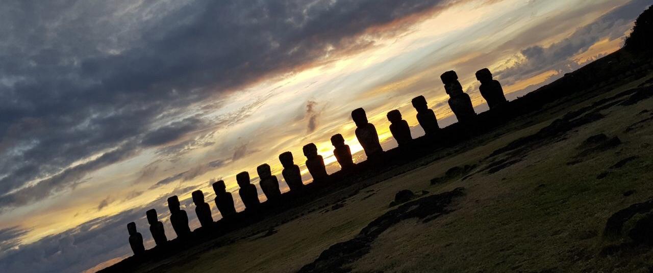 Гарантированный тур: Перу – Боливия – Чили и остров Пасхи