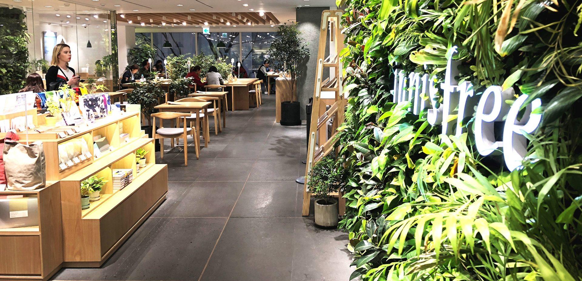 K-BEAUTY + шоппинг – бьюти-тур в Южную Корею