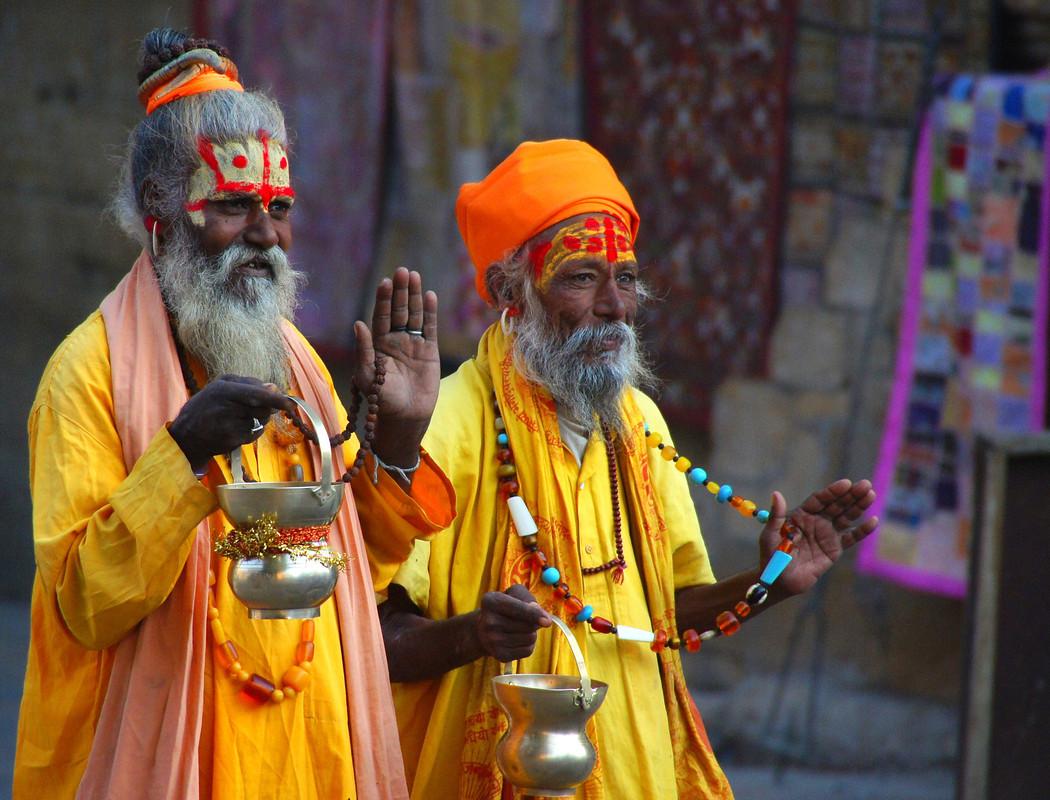 Классическая Индия( самый популярный тур)