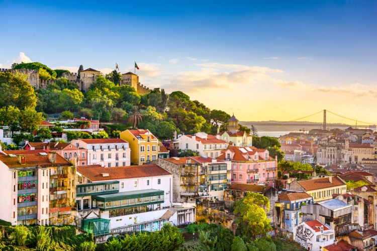Великолепный Лиссабон!  (4 ЭКСКУРСИОННЫХ ДНЯ, ПРОЖИВАНИЕ ТОЛЬКО В СТОЛИЦЕ)