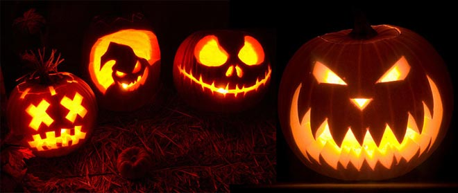 Хеллоуин в Румынии: самый страшный турррр!! (автобус из Киева)!