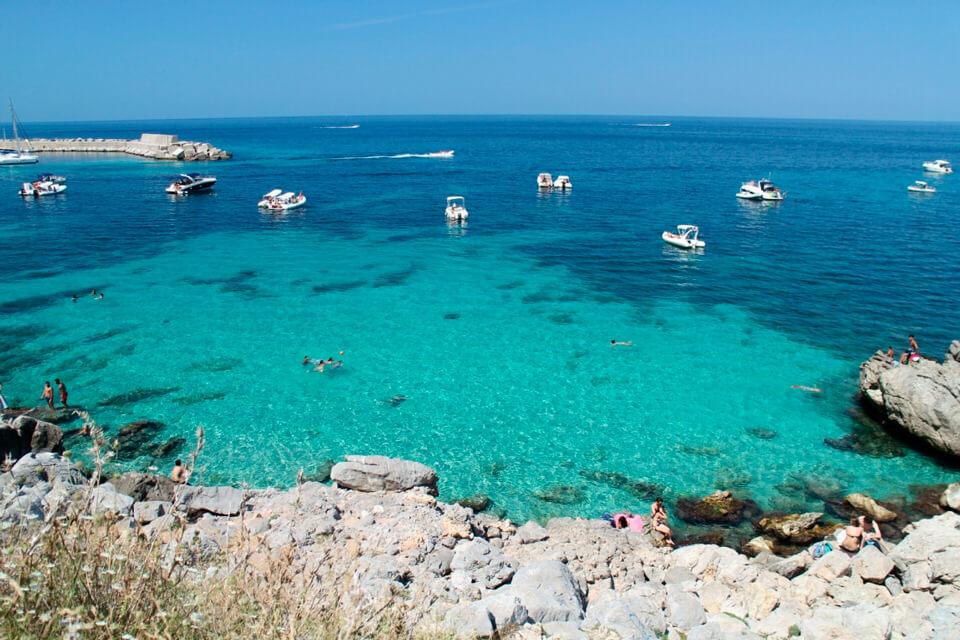 Отдых на Сицилии – лето 2020
