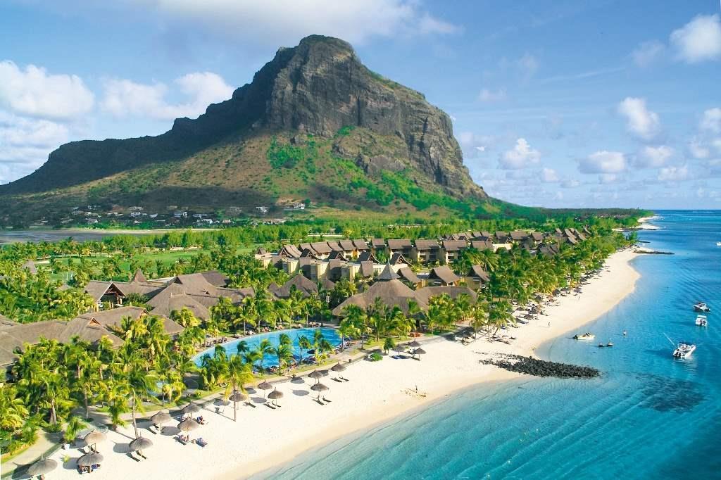 Отдых на острове Маврикий с перелетом а/кTURKISH AIRLINES и питанием от 1497 евро