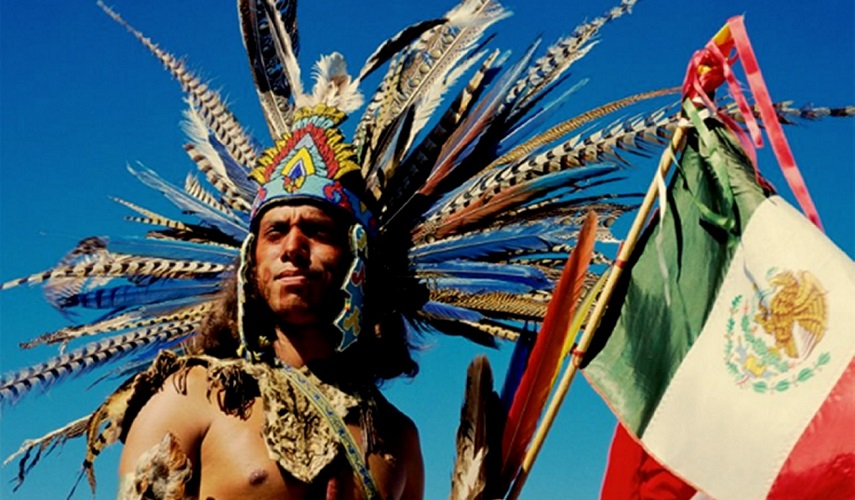 Пять цивилизаций плюс – тур по Мексике